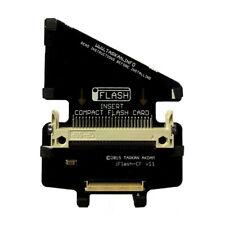 IFlash CF Compact Flash adattatore iPod 5G 6G 7G Video Classic installare schede CF