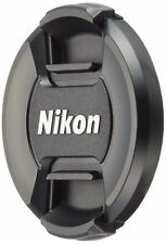 Nikon LC-55A 55mm Snapon  Lens Cap Genuine Accessory