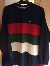 Lacoste Collared Jumpers for Men