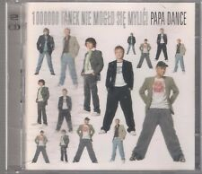 PAPA DANCE 1000000 FANEK NIE MOGLO SIE MYLIC 2005 2CD 1 PRESS TOP RARE OOP