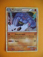 Carte Pokémon - Machopeur - 40/102 - Heartgold Sold Silver Triomphe - 2011 - C