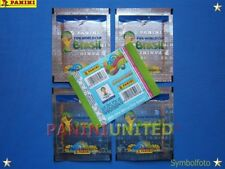 Panini★WM 2014 WC 14 World Cup★5x Glitzer-Tüten/packets/bustine, sealed - RAR