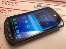 NICE Kyocera DuraForce 16GB Black AT&T Cricket 4G Waterproof Android Smartphone