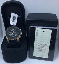 Genuine Emporio Armani 5905 Sportivo Watch
