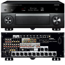 Brand New Yamaha Aventage CX-A5100 11.2 CH Preamplifier Processor AirPlay Atmos