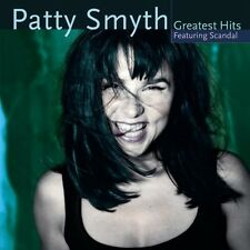 Patty Smyth - Patty Smyth's Greatest Hits Featuring Scandal [New CD]