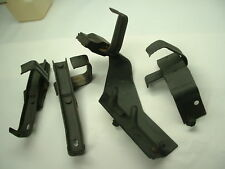 78-79 FORD EXT CAB 4X4 FACTORY RESTORED EXT. BRACKETS