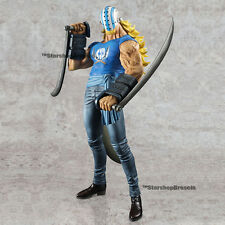 ONE PIECE - Killer Limited Edition Limited 1/8 Pvc Figure P.O.P. Megahouse
