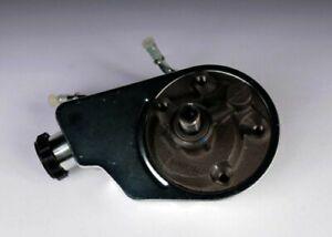 Power Steering Pump ACDelco GM Original Equipment 88963604