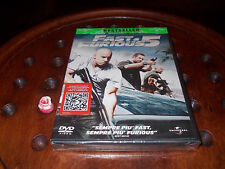 Fast & Furious 5 Dvd ..... Nuovo