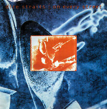 Dire Straits ‎– On Every Street CD NEW