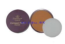 Constance Carroll CCUK Compact Refill Powder 12g 16 Deep Bronze