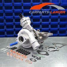 Turbolader HONDA CR-V III (RE) 2.2 i-DTEC 4WD