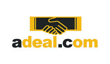 Premium domain name: Adeal.com for Lease, Joint Venture or Sale