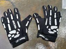 Social Paintball Grit Tournament Paintball Gloves - Size L