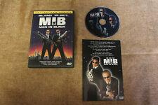 Men In Black (Dvd 2000 Collectors Series) Tommy Lee Jones Will Smith Comedy