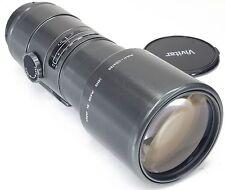YASHICA AF Sigma 400mm 5.6