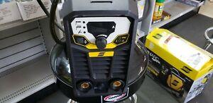 Esab® Miniarc Rogue ES 180i Stick/Tig Welder 120V/230V 0700500070
