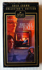 Brush With Fate ~ New VHS ~ Rare Hallmark TV Movie ~ Glenn Close Ellen Burstyn