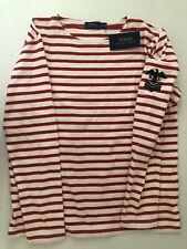 Polo ralph lauren mens long sleeve t shirt size M