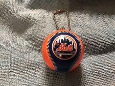 Handmade New York Mets Ornament - Zippier Pull - Mets - MLB - Limited  Edition