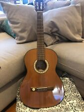 Pro Natura- Bronze Series, Solid Top Classical 7/8 Guitar-Made in Germany