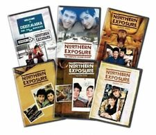 Northern Exposure Complete Series Season 1-6 (1 2 3 4 5 & 6) NEW 26-DISC DVD SET