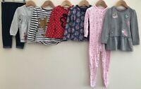 Baby Girls Bundle Clothes Age 18-24 Months Tu Nutmeg George <DD236