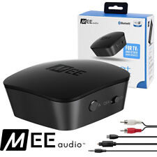 Mee Audio Connect Universal Dual Headphone and Speaker Bluetooth Audio Transmit