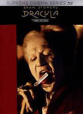 Bram Stoker's Dracula Supreme Cinema Series (Blu-ray + UltraViolet + Limited Edi