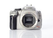 Canon EOS Digital Rebel XT Digital SLR Camera - Silver - For Parts/Repair