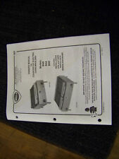 Wells countertop electric char-Broiler model# B-50