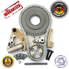 VW Passat 2.0 TDI Oil Pump Crank Sprocket Kit BNA BMA BPW BMP BHW
