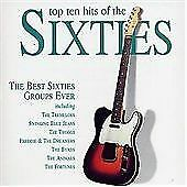 Top Ten Hits Of The Sixties, Music