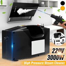 3000W High Pressure Steam Cleaning Machine Cleaner Sterilizatio