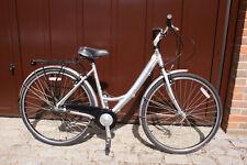 "Ladies Dawes Haarlem Hybrid bike 17"" frame"