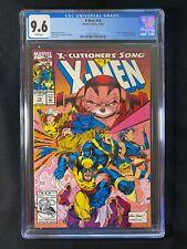 X-Men #14 CGC 9.6 (1992) - Mister Sinister appearance