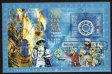 HuskyStamps ~ Macau #946a, Souvenir Sheet, Mint Never Hinged MNH, VF, 4pics