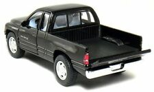 "Brand New 5"" Kinsmart Dodge Ram 1500 Pickup Truck Diecast Model Toy 1:44 Black"