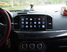 10'2 Android 6.0 Autoradio DVD GPS Navigation for Mitsubishi Lancer 2006-2015 HD