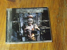 9µ?  CD Iron Maiden The X Factor