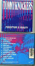 TOMMYKNOCKERS - Perception Is Reality - SKYCLAD 1992