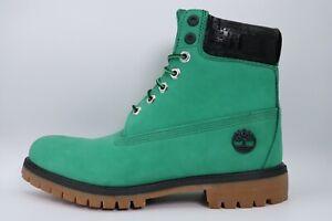 Timberland X NBA Celtics Boot- Green