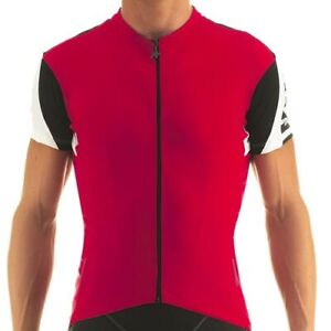 ASSOS MENS CYCLING SS.13  JERSEY LARGE MINT  CONDITION