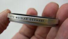 48mm SL filter E.Leitz USA