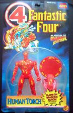 ToyBiz Fantastic Four Action Figures