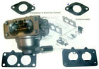 Carburetor Carb 791230 699709 20hp 21hp 23hp 24hp 25hp Briggs & Stratton V-Twin