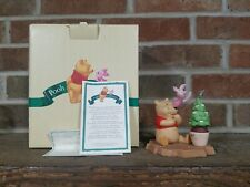 Disney Pooh and Friends *NEW* ONE LITTLE STAR MAKES A DIFFERENCE Never Displayed
