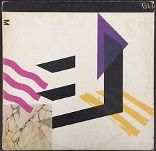 GIT Rare Scarce LP Venezuela Argentina Soda Stereo Charly Garcia Latin Cerati