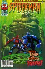 SPIDERMAN # 79 (John Romita Jr., 40 pages) (USA, 1997)